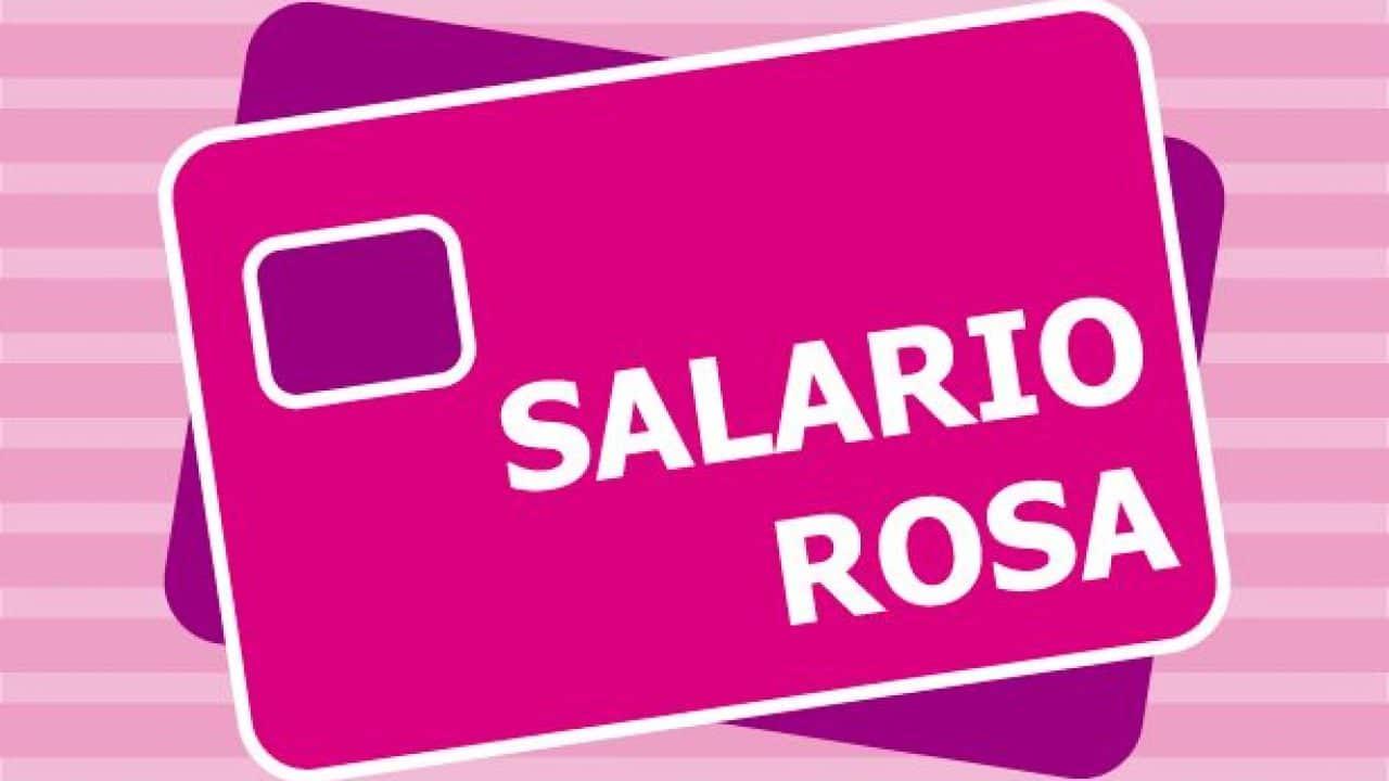 Salario-Rosa